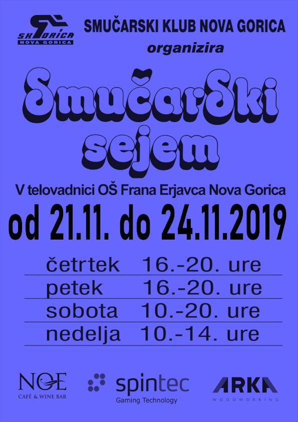 2019 Plakat Sejem˝A4 BLue