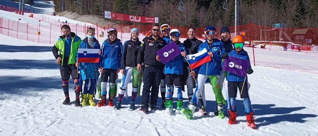 FIS Children Cup Sarajevo 2021